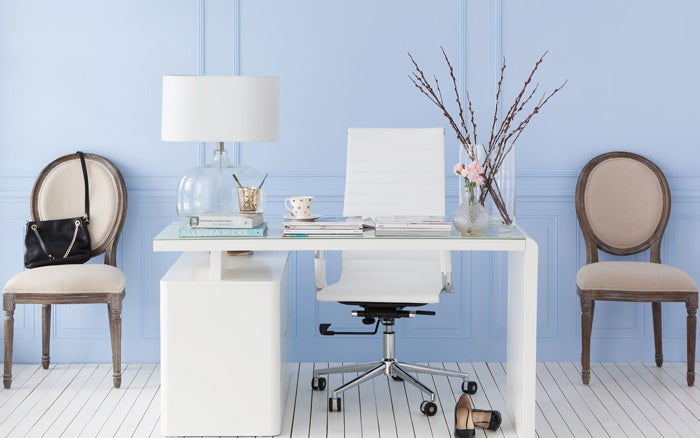 Our Top 5 Tips for a Productive Office Space