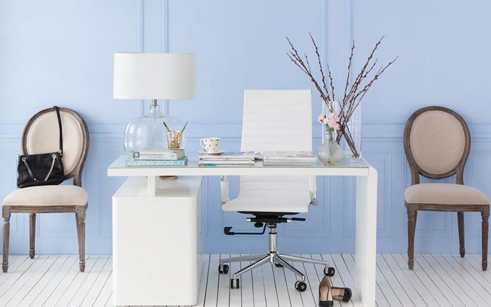5 Astuces pour </br>Rafraîchir votre Bureau