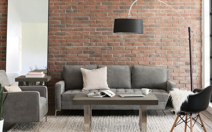 Industrial Decor Within Reach