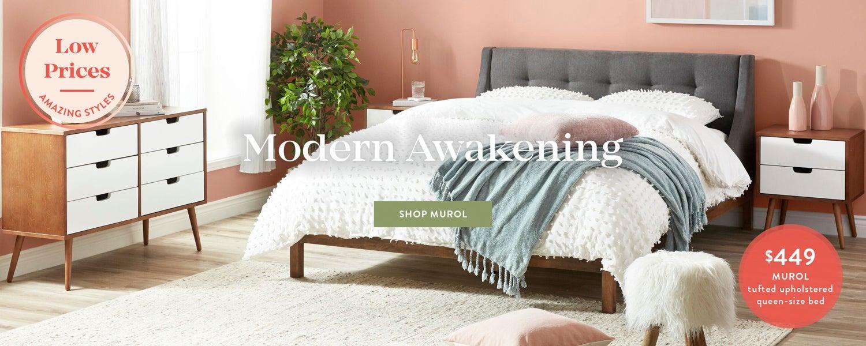 Modern Awakening