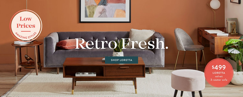 Modern furniture, accessories, home decor | Structube
