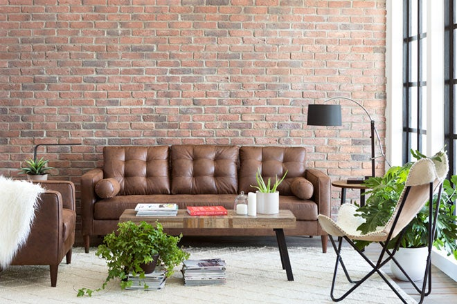 Industrial Bohemian Design The New Eclectic Trend