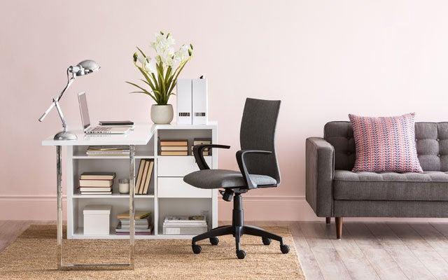 Comment organiser votre espace bureau sans sacrifier style et confort!