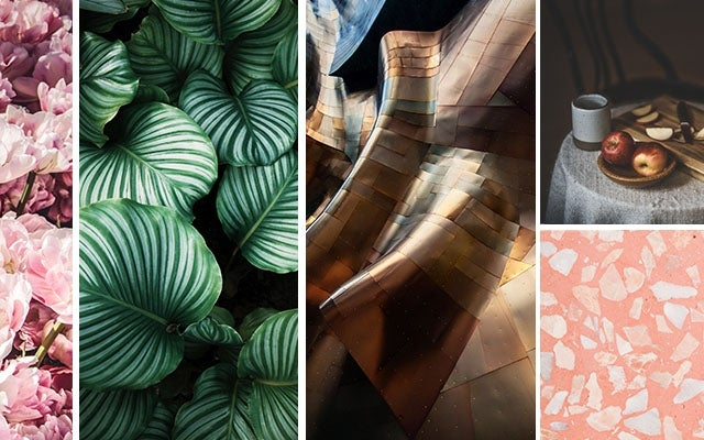 7 decor trends to follow in 2018
