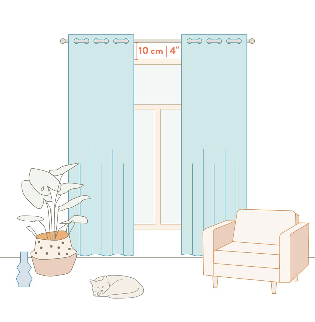 Comment Choisir Ses Rideaux comment choisir ses rideaux | structube