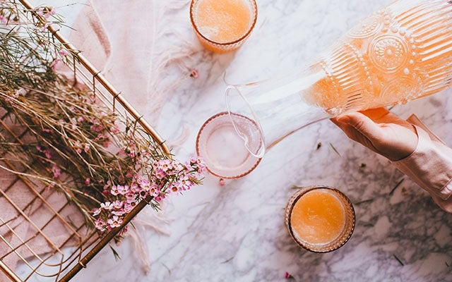 Mother's Day: A love-ly cocktail to share