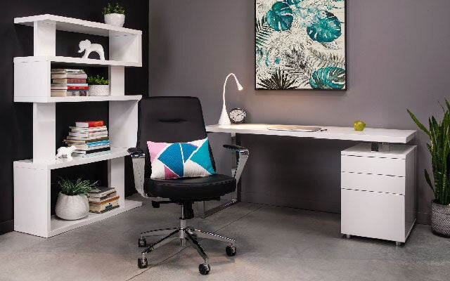 Infusing energy to your work space