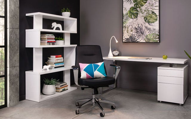 Insufflez de l'énergie à votre espace de travail