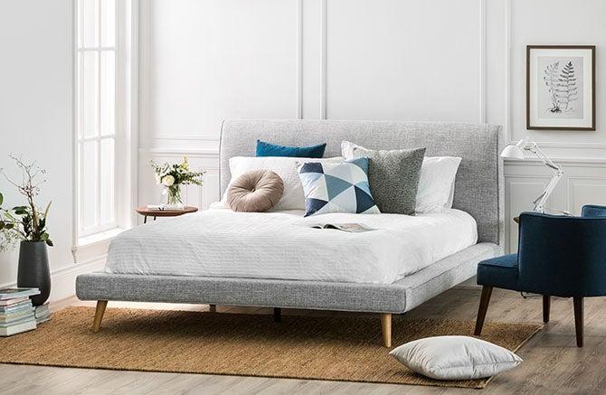 Modern Bedroom Furniture Structube